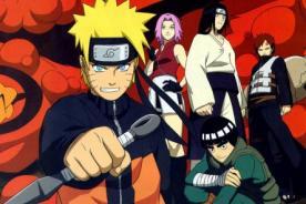 Naruto Shippuden 344: Nuevo capítulo de Naruto sub español