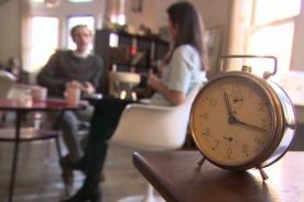 Café Ziferblat: Cafetería en Londres que te cobra por el tiempo - VIDEO