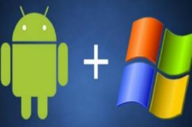 India: Nuevo smartphone tendrá acceso a Android y Windows