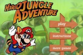 Friv 2014: Divertido juego Friv de Mario Bros gratis online