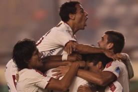Universitario vs. UTC: Transmisión en vivo por GolTV / América TV  - Copa Inca