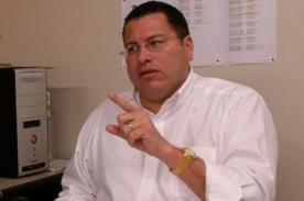 Phillip Butters afirma que 'Chemo' Del Solar es hincha de Alianza Lima