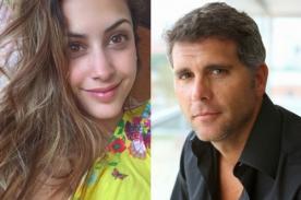Milett Figueroa responde a Christian Meier: No me cuelgo de nadie