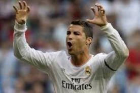 Revive el golazo de taco Cristiano Ronaldo frente al Valencia-VIDEO