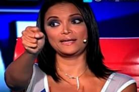 EVDLV: ¿Abencia Meza intentó enamorar a Mariella Zanetti?