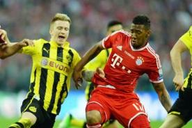 Bayern Munich vs Borussia Dortmund - Final Copa Alemana en vivo por DirecTV