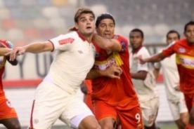 Universitario vs Sport Huancayo: En vivo por América TV - Copa Inca 2014