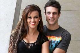 Angie Arizaga y Nicola Porcella no confirman su relación - [Video]