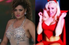 Combate: Yamila Piñero y Michelle Soifer se lucen en sexy baile - Video