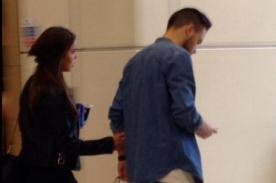 ¿Liam Payne regresó con Sophia Smith? - [Video]