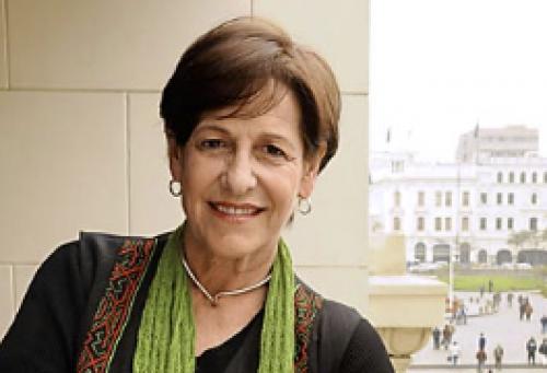 ¿Qué dijo Susana Villarán sobre su reelección a la Alcaldía de Lima?