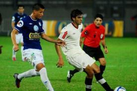 Minuto a minuto CMD En Vivo: Universitario vs Sporting Cristal (0-0) - Apertura 2014