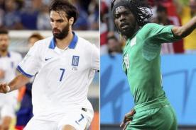 Minuto a minuto Costa de Marfil vs Grecia (1-2) – Mundial Brasil 2014 – ATV En Vivo