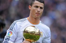 Mira el trailer de la película de Cristiano Ronaldo [Video]