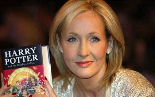 CONFIRMADO: Nuevo libro de Harry Potter