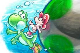 Mario Bros: Revelan los nombres científicos de Mario y Yoshi