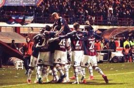 San Lorenzo hizo historia y gana la Copa Libertadores 2014 [VIDEO]
