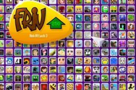 Juegos Friv: Divertidos juegos friv de Mario Bros gratis online