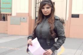 Jenny Kume: Yo les abrí los ojos a Melissa Loza y Milett Figueroa