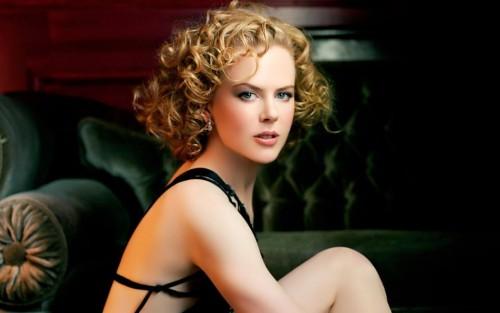 Padre de Nicole Kidman fallece por caída doméstica