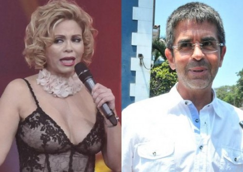 ¿Qué dijo Gisela Valcárcel sobre el encuentro que tuvo con Javier Carmona?