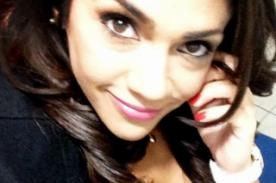 Combate: Vania Bludau y el video en topless que está causando furor
