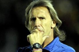 ¿Selección peruana de fútbol ya tiene nuevo director técnico?