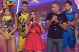 Esto es Guerra: Johanna San Miguel enfurece por falso audio hot [VIDEO]