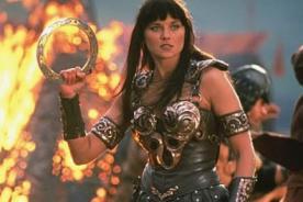 Xena la princesa guerrera: ¿Así lucen los entrañables actores ahora?