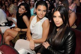 Instagram: ¿Kendall y Kylie Jenner decidieron imitar a Kim Kardashian? [Fotos]