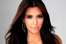 ¿Kim Kardashian desea posar como conejita PlayBoy?