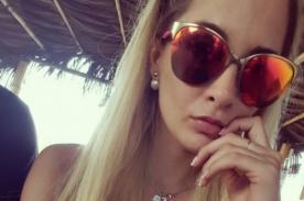 Instagram: ¡Macarena Gastaldo muestra sensualidad en bikini diminuto! - FOTO