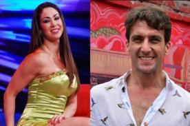 ¿Antonio Pavón le fue infiel a Sheyla Rojas con Melissa Loza con la excusa de romance 'armani'?