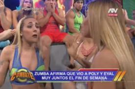 Combate: Paula Ávila y la Chama casi se 'sacan los ojos' - VIDEO