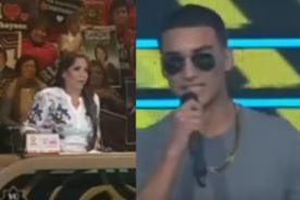 Yo Soy: Maluma peruano canta a dúo con Katia Palma - VIDEO