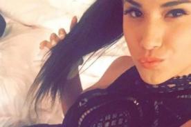 Jerson Reyes: ¿Yahaira Plasencia tiene video íntimo con su 'ligue'? - VIDEO