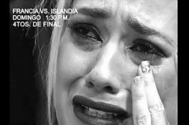 Julieta Rodríguez daría la cara en este programa y a esta hora - FOTO
