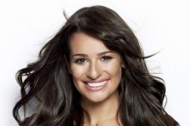 Ex estrella de 'Glee' aumenta la temperatura en la cama