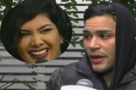 Jeyci, supuesto novio de Chris Soifer dice lo inesperado frente a cámaras, ¿qué responderá Michelle? - VIDEO