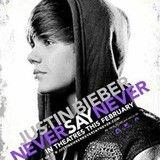 Justin Bieber lanzará película Never Say Never en DVD el 13 de mayo