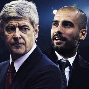 UEFA Champios League: Barcelona enfrentará al Arsenal