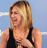 Jennifer Aniston: Estar en Friends fue uno de los mejores trabajos que tuve