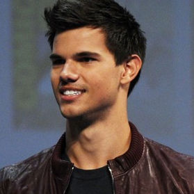 Taylor Lautner afirma que Breaking Dawn es su película favorita de la saga