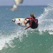 Surf: Sofía Mulanovich fue eliminada en segunda fecha del mundial