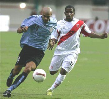 Copa América 2011: Perú vs Uruguay - Entérate el Minuto a Minuto
