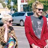 Ashlee Simpson estaría saliendo con amigo de ex pareja Pete Wentz