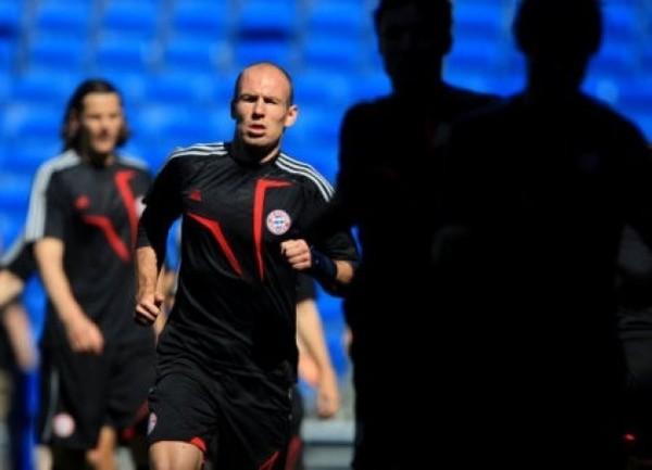 Técnico del Bayern Munich: Si jugáramos, diez partidos, ellos nos ganarían en nueve