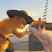 Mira el Trailer de la película del Gato con Botas - Aquí