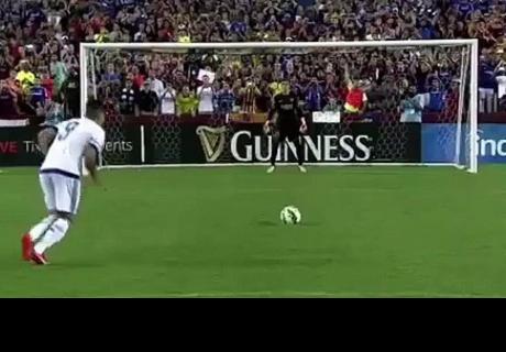 Estos han sido los penaltis que peor han fallado en el fútbol (VIDEO)