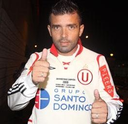 Martín Morel dejó Universitario para jugar en el All Boys